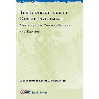 O lado indirecto do investimento directo - finanças de empresa multinacional