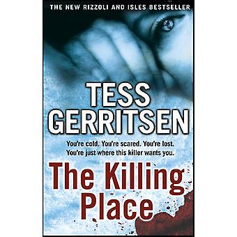 The Killing Place by Tess Gerritsen - 9780553820515 Book