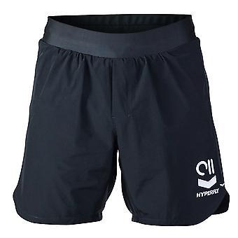 Icona di Hyperfly Grappling Shorts Black