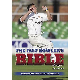 Der schnelle Bowler Bibel von Ian Pont - 9781861268518 Buch