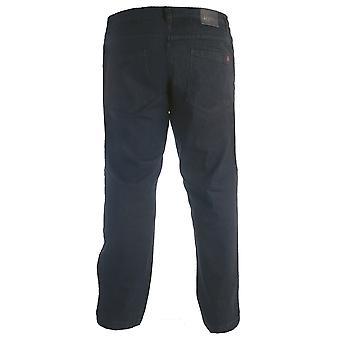 Герцог Лондон Мужская двуспальной Бальфур комфорт подходят джинсы стрейч