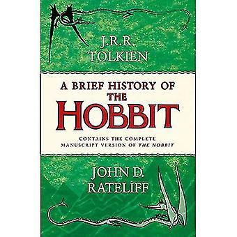 En kort historia av Hobbit