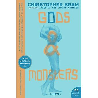 Gods and Monsters (P.S.)