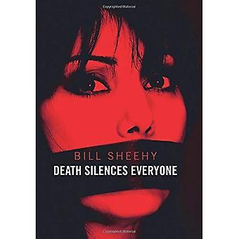 Dood stiltes iedereen