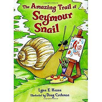 Fantastiska spår av Seymour snigeln