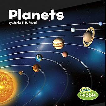 Planeter (utrymme)