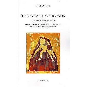 Grafico delle strade: Selected Poems, 1968-1999 (poeti essenziale (libro in brossura Ecco))