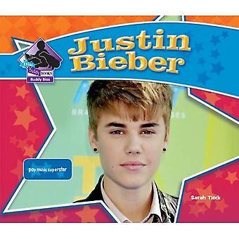 Justin Bieber: Popmuziek Superstar