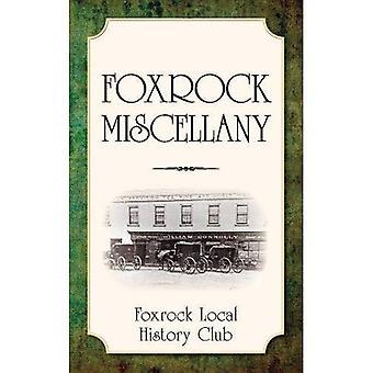 Foxrock Vermischtes