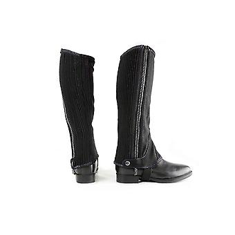 HyLAND Adults Amara Diamante Half Chaps