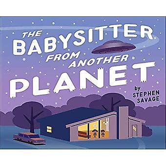 The Babysitter From Another� Planet