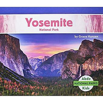 Yosemite-Nationalpark (Nationalparks)