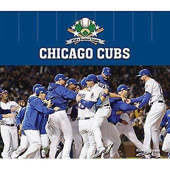 Cubs de Chicago (de Mlb plus grandes équipes)