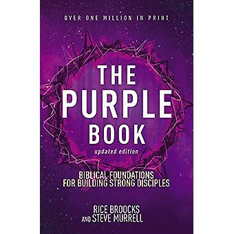 The Purple Book - Updated Edition - Biblical Foundations for Building