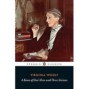 A Room of One's Own/Three Guineas (Penguin Modern Classics)