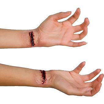 Ez Fx Slashed Wrist Kit