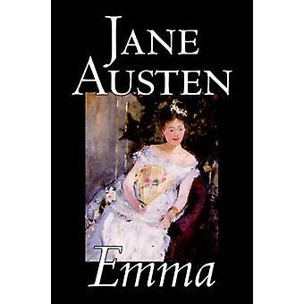 Emma av Jane Austen Fiction klassiker Romance historiska litterära av Austen & Jane