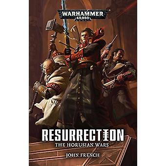 Resurrection by Resurrection - 9781784967284 Book