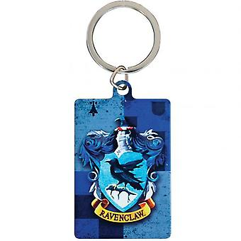Harry Potter metall nøkkelring Ravenclaw