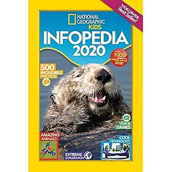 Nationella Geographic Kids Infopedia 2020