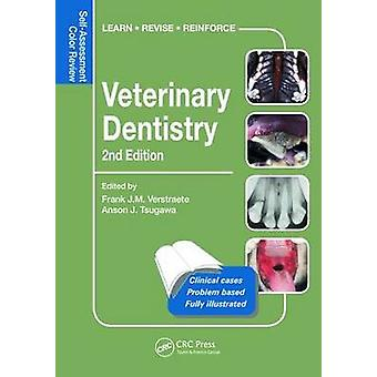 Veterinary Dentistry - Self-Assessment Color Review (2nd Revised editi