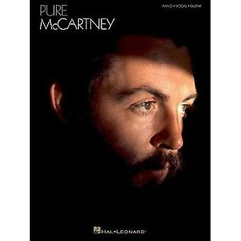 Pure McCartney (PVG) - 9781495072314 Book