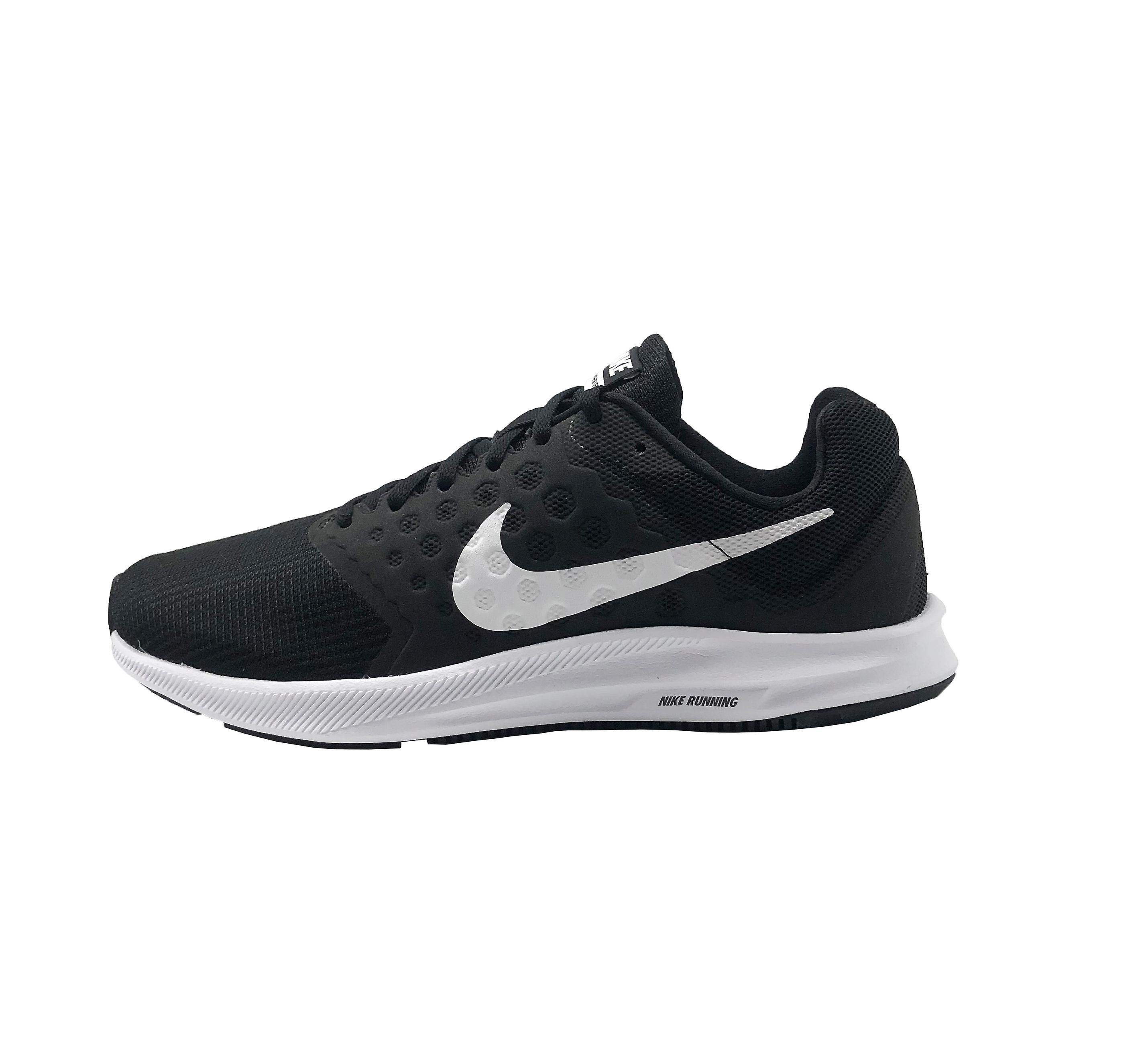 Nike Downshifter 7 852466 010 Womens Trainers