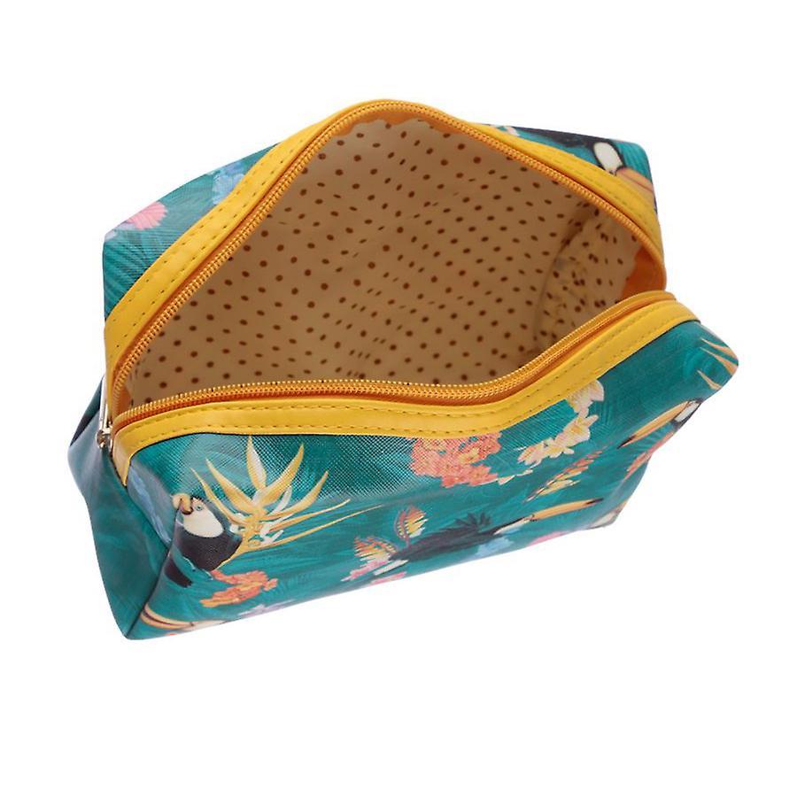 Puckator Toucan Party Toiletry Bag