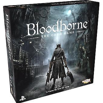 CoolMiniOrNot BBN001 Bloodborne o jogo de cartas