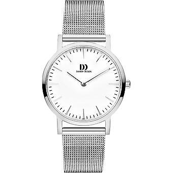 Design dinamarquês Mens Watch IV62Q1235 Londres