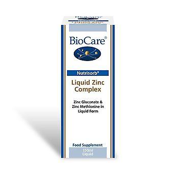 Biocare Nutrisorb Liquid Zinc Complex 150ml (220150)