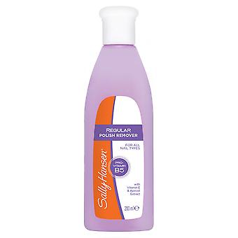 Sally Hansen Regular nagellak remover 200ml