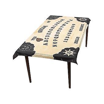 Ouija board stół szmatką & Planszety coaster