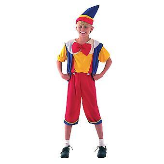 Bristol Novelty Childrens/Kids Puppet Costume