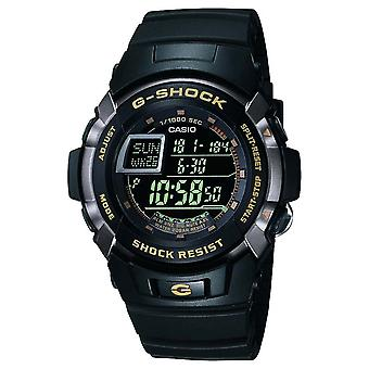 Casio G-Shock Black Auto-Illuminator Watch G-7710-1ER