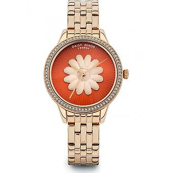 DAISY DIXON - Wristwatch - Ladies - DD100RGM - LILY
