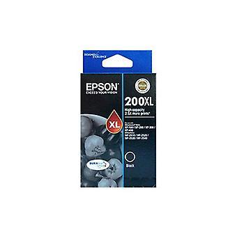 Epson 200XL - High Capacity DURABrite Ultra -  Ink Cartridge