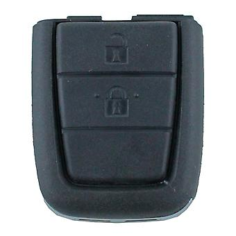 Custom To Suit Holden VE SS SSV SV6 Commodore 2 Button Key Blank Shell/Case