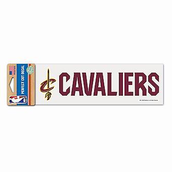Wincraft autocolant 8x25cm-NBA Cleveland Cavaliers