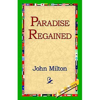 Paradise återfick av Milton & John