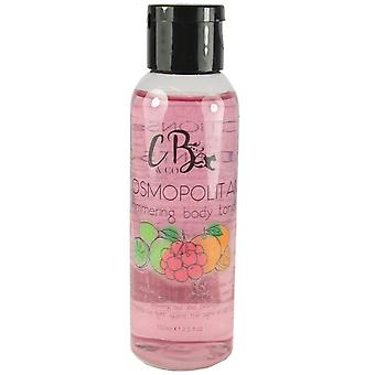 CB & Co skimrende Body tonic 100 ml