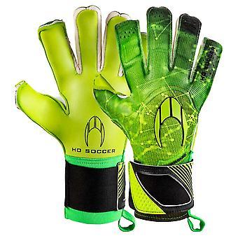 HO PREMIER SUPREMO II ROLL/NEGATIVE JUNIOR Goalkeeper Gloves