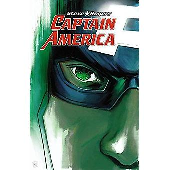 Captain America Steve Rogers vol. 2 het proces van Maria Hi door Nick Spencer