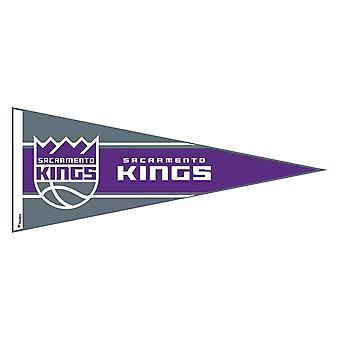 Fanatics NBA pennant banners - Sacramento Kings