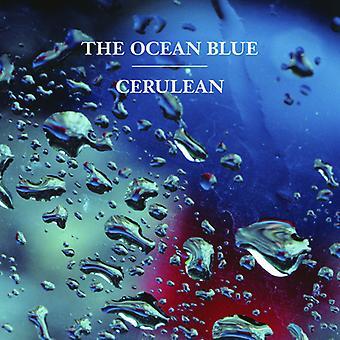 Oceaan blauw-Cerulean [vinyl] VS import