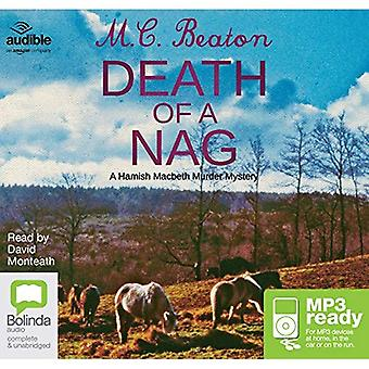Nag:n kuolema (Hamish Macbeth-murha mysteeri)