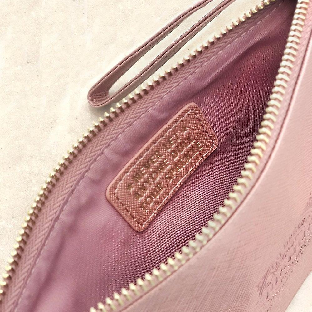 History & Heraldry Caroline Clutch Bag