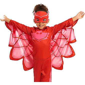 PJ Masks the Pyjama Heroes Owlette Ugglis Costume