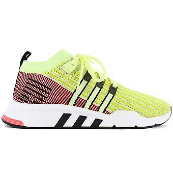 adidas Originals EQT Equipment Support MID ADV PK Boost - Primeknit - Scarpe Multicolorate B37436 Sneakers Scarpe sportive