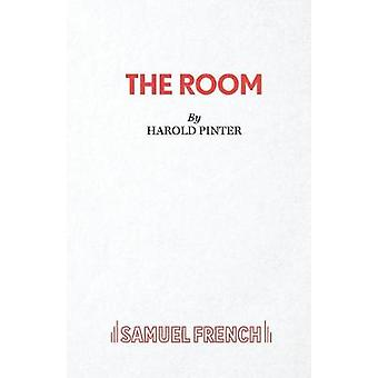 The Room  A Play by Pinter & Harold